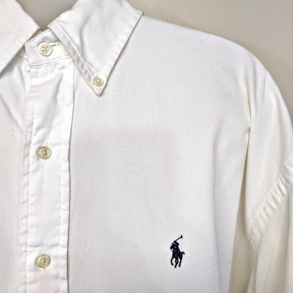 Ralph Lauren Other - Ralph Lauren Blake Button Down Shirt